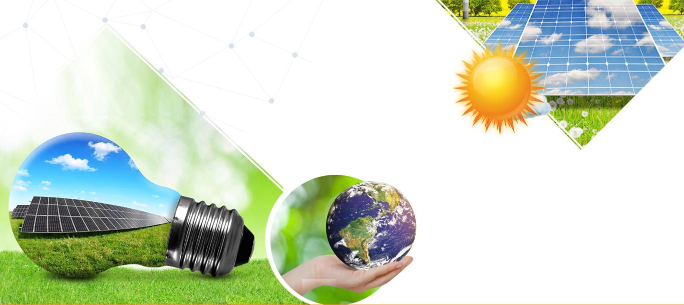 Solar Energy CLEAN, SAFE, RENEWABLE